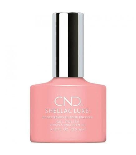 CND Shellac Luxe - Pink Pursuit