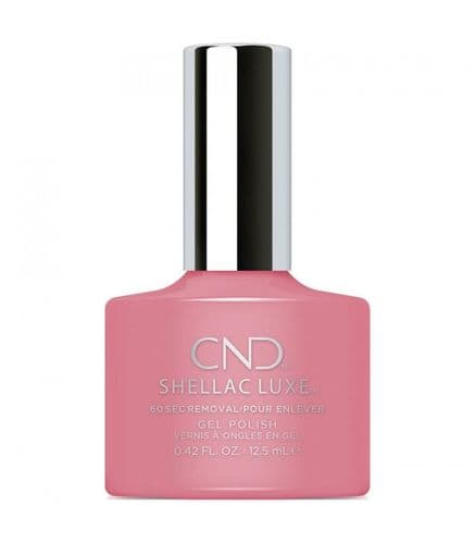 CND Shellac Luxe - Rose Bud