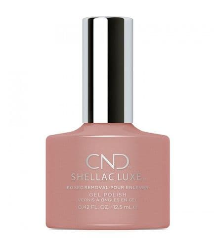 CND Shellac Luxe - Satin Pajamas