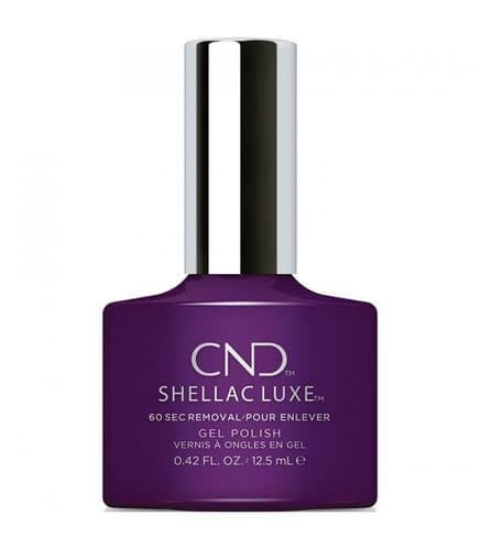 CND Shellac Luxe - Temptation