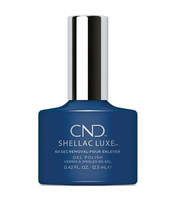 CND Shellac Luxe - Winter Nights