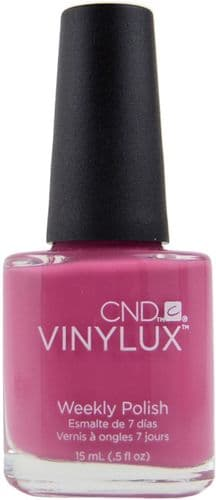 CND Vinylux - Crushed Rose