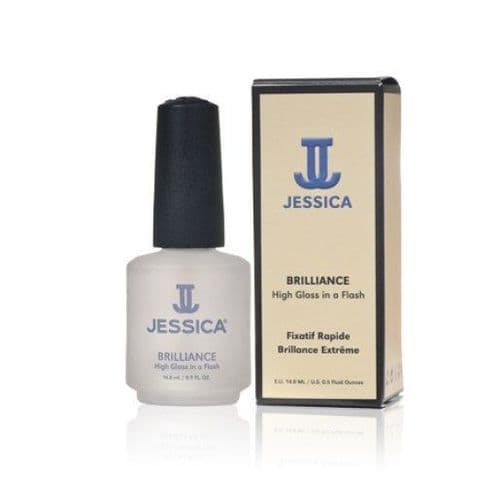 JESSICA Brilliance - High Gloss in a Flash 14.8ml -