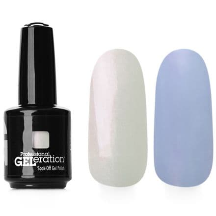 Jessica GELeration UV Gel Nail Polish - Chic