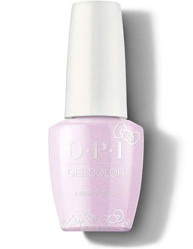 OPI Gelcolor A Hush Of Blush