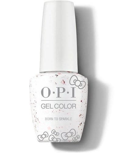 OPI Gelcolor Born To Sparkle