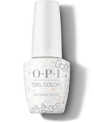 OPI Gelcolor Glitter All The Way