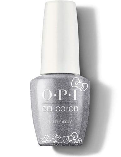 OPI Gelcolor Isn't She Iconic!