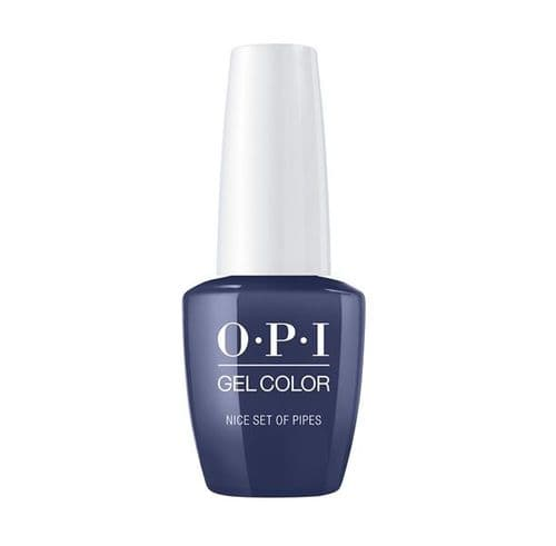 OPI Gelcolor Nice Set of Pipes