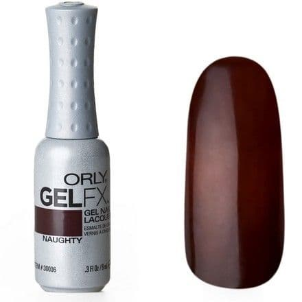 Orly Gel Fx - Naughty - 9ml