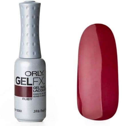 Orly Gel Fx - Ruby - 9ml