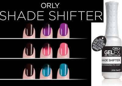 Orly Gel Fx - Shade Shifter - 9ml