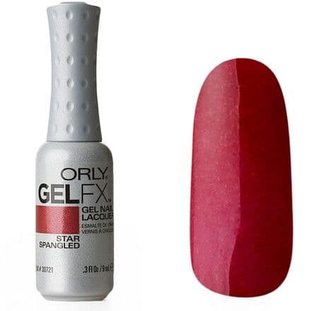Orly Gel Fx - Star Spangled - 9ml