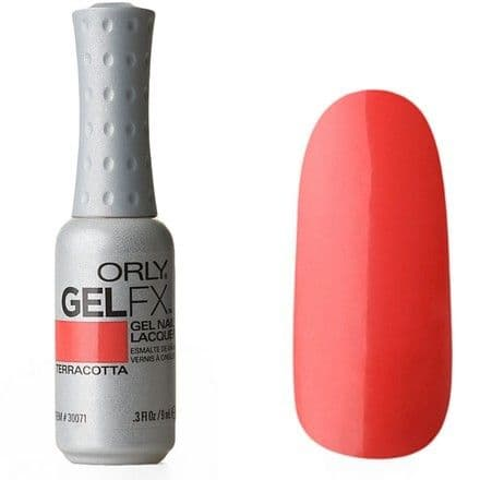 Orly Gel Fx - Terracotta - 9ml