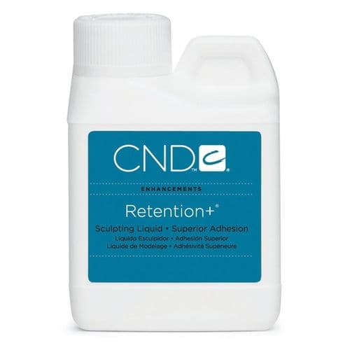 CND Retention+ Sculpting Liquid 8oz