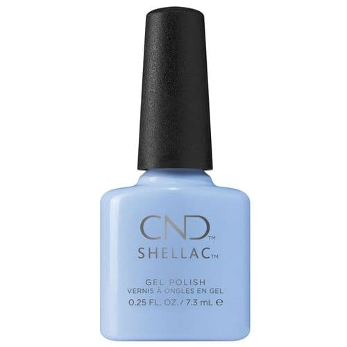 CND Shellac - Chance Taker - The Colors of You 2021