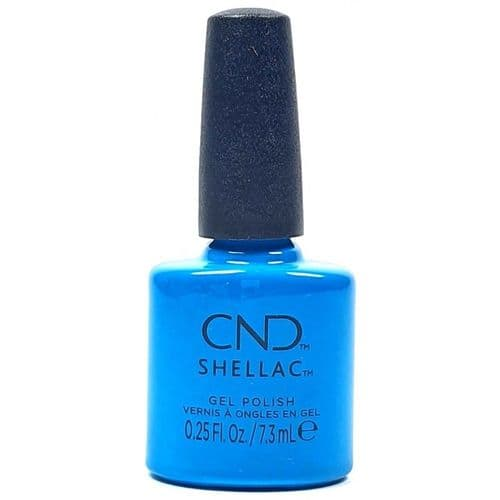 CND Shellac  - City Chic - Pop-up Pool Party