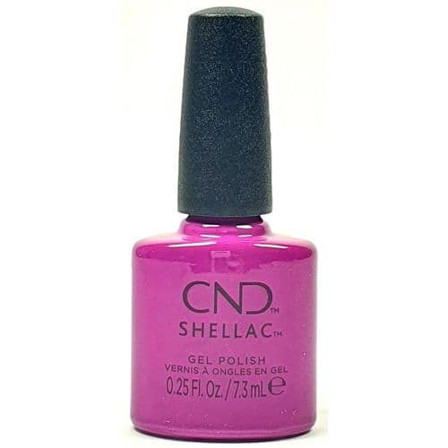 CND Shellac  - City Chic - Rooftop Hop
