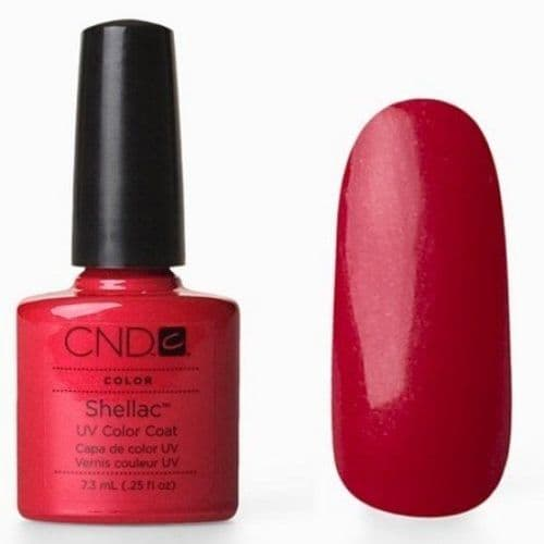 CND Shellac Hollywood