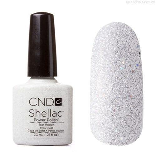 CND Shellac - Ice Vapor