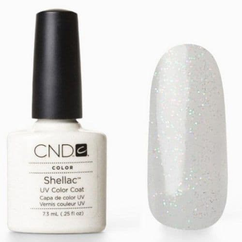 CND Shellac - Mother of Pearl