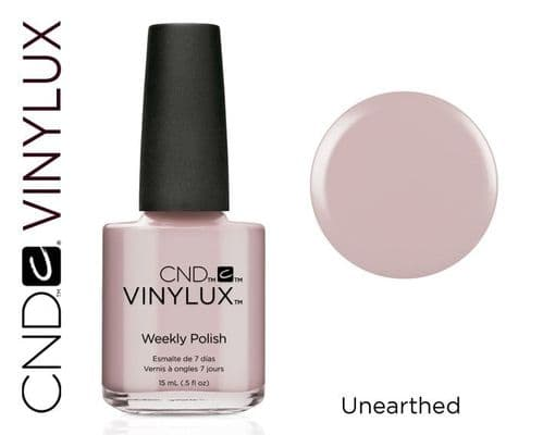 CND Vinylux - Nude Collection 2018 - Unearthed
