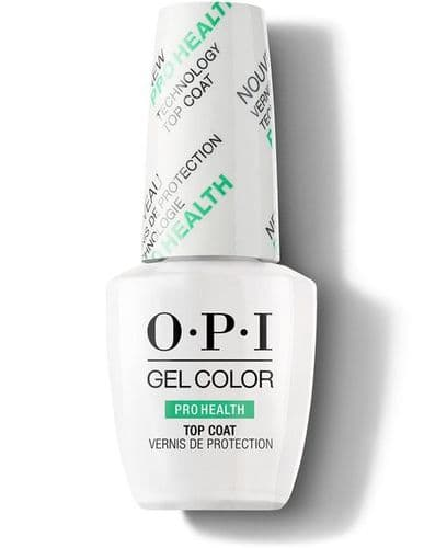 GelColor ProHealth Top Coat
