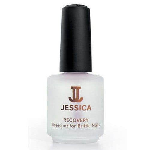 JESSICA Cosmetics - Recovery Basecoat for Brittle Nails - 14.8ml