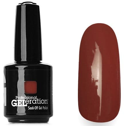 Jessica GELeration - Guilty Pleasures