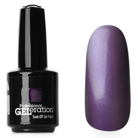 Jessica GELeration UV Gel Nail Polish - Birds of Paradise