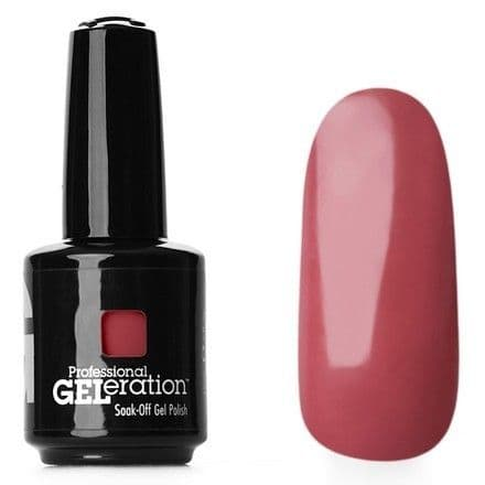 Jessica GELeration UV Gel Nail Polish - Dusty Rose
