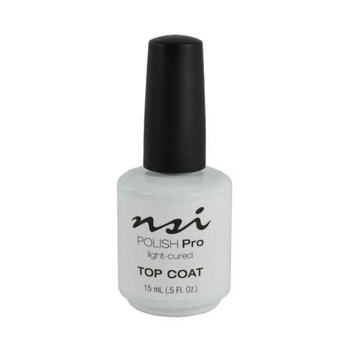 NSI Nail Polish - Top Coat