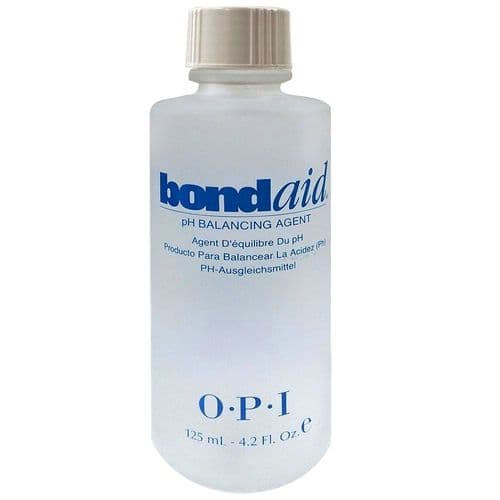 OPI Bond Aid - pH Balance Agent - 125ml