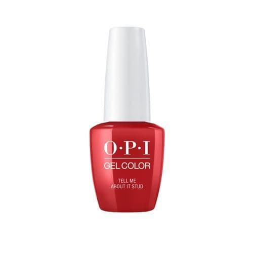 OPI Gel - Tell Me About It Stud - Grease Collection