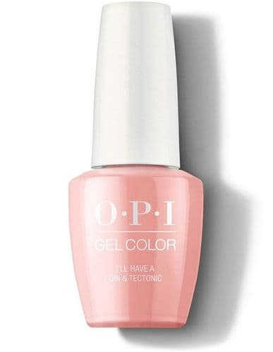 OPI Gelcolor I'll have a Gin & Techtonic