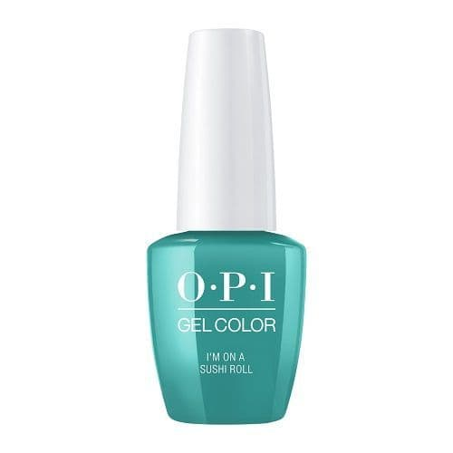 OPI Gelcolor I'm on a Sushi Roll