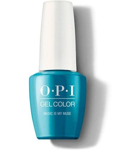 OPI Gelcolor Music is My Muse