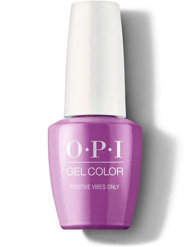 OPI Gelcolor Positive Vibes Only