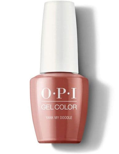 OPI Gelcolor Yank My Doodle