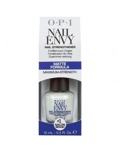 OPI Nail Envy - Matte 15ml