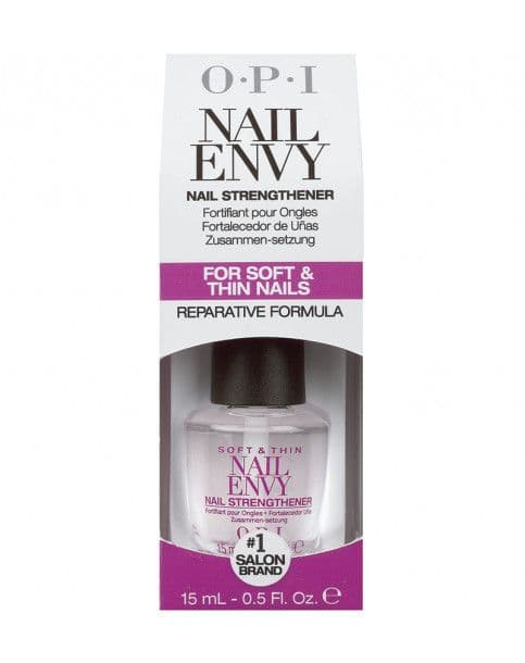 OPI Nail Envy - Soft & Thin 15ml