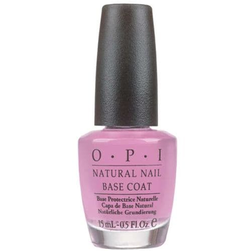 OPI Nail Polish  -  NATURAL NAIL BASE COAT 15ml