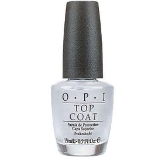 OPI Nail Polish  -  TOP COAT 15ML
