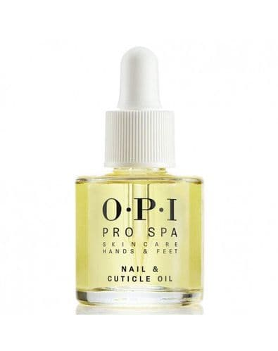 OPI Pro Spa - Nail & Cuticle Oil - 8.6ml