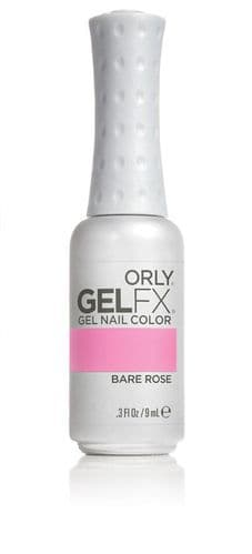 Orly Gel Fx - Bare Rose