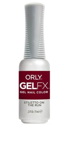 Orly Gel Fx - Stiletto On The Run