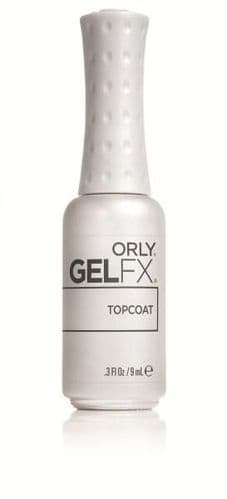 Orly Gel Fx - Top Coat - 9ml