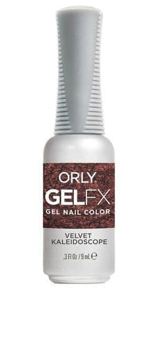 Orly Gel Fx - Velvet Kaleidescope - 9ml