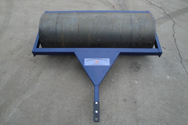 Oxdale 4' Paddock Roller