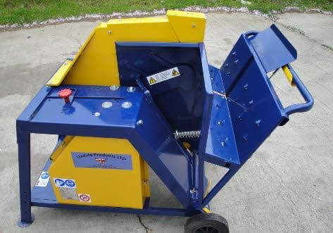 Oxdale Electric Saw Bench